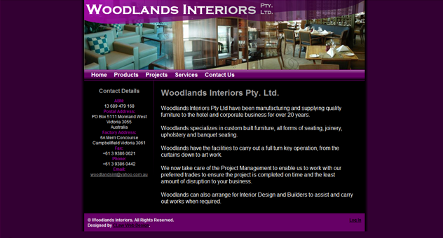 Woodlands Interiors